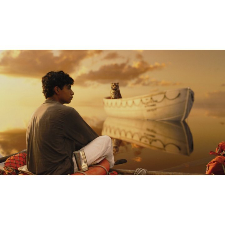 Life of Pi [4K UHD Blu-ray]