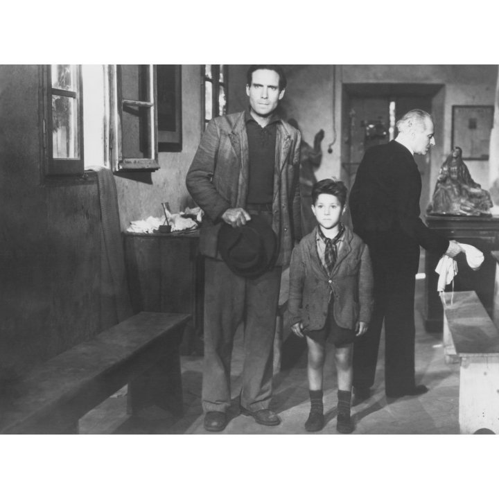 The Criterion Collection: Bicycle Thieves