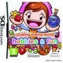 Cooking Mama World: Hobbies and Fun