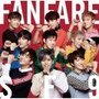 Fanfare [CD+DVD Limited Edition Type B]