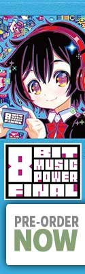 8bit Music Power Final