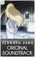 Aldnoah Zero Original Soundtrack [Blu-spec CD]