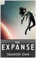 The Expanse: Season One [Blu-ray+Digital HD]