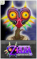 The Legend of Zelda Life-Size Majora\'s Mask