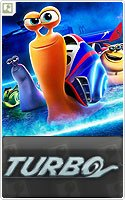 Turbo [3D+2D Deluxe Edition]