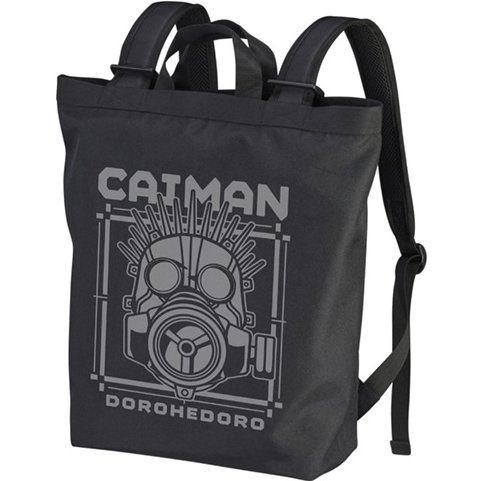 Dorohedoro shopper bag