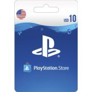 PSN Card 10 USD | Playstation Network US