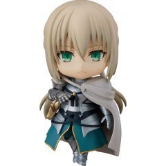 Nendoroid No. 1469 Fate/Grand Order THE MOVIE Divine Realm of the Round Table Camelot: Bedivere Orange Rouge