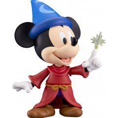 Nendoroid No. 1503 Fantasia: Mickey Mouse Fantasia Ver.