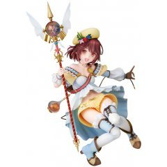 Atelier Sophie The Alchemist of the Mysterious Book 1/7 Scale Pre-Painted Figure: Sophie Neuenmuller