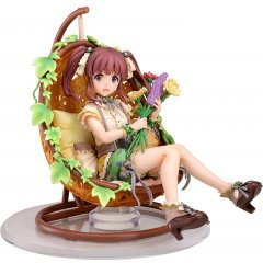 The Idolm@ster Cinderella Girls 1/8 Scale Pre-Painted Figure: Ogata Chieri My Fairy Tale Ver.