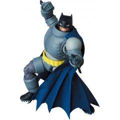 MAFEX Batman The Dark Knight Returns: Batman Armored Ver. Medicom