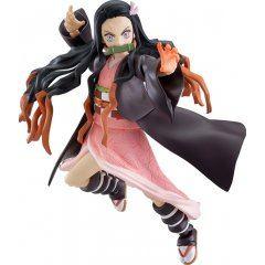 figma No. 508-DX Demon Slayer Kimetsu no Yaiba: Nezuko Kamado DX Edition [Good Smile Company Online Shop Limited Ver.]