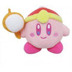 Kirby's Dream Land Kirby Muteki! Suteki! Closet Plush: Character Costume (King Dedede)