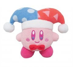 Kirby's Dream Land Kirby Muteki! Suteki! Closet Plush: Character Costume (Marx)