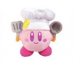 Kirby's Dream Land Kirby Muteki! Suteki! Closet Plush: Cook