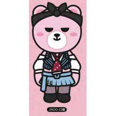 KRUNK x BLACKPINK Big Plush -Lovesick Girls-: Jisoo