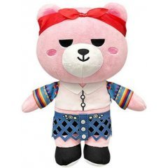 KRUNK x BLACKPINK Big Plush -Lovesick Girls-: Jennie FuRyu