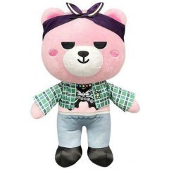 KRUNK x BLACKPINK Big Plush -Lovesick Girls-: Lisa FuRyu