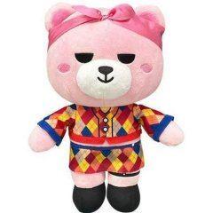 KRUNK x BLACKPINK Big Plush -Lovesick Girls-: Rose FuRyu