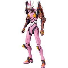 Evangelion 3.0+1.0 Thrice Upon a Time 1/400 Scale Model Kit: Evangelion Unit-08 Gamma Kotobukiya