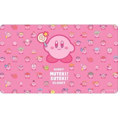 Kirby's Dream Land Character Rubber Mat: (D) (ENR-050)