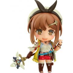 Nendoroid No. 1543 Atelier Ryza Ever Darkness & the Secret Hideout: Ryza Toytec