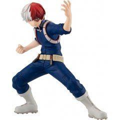 My Hero Academia: Pop Up Parade Shoto Todoroki Hero Costume Ver.