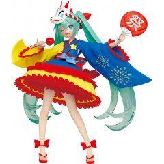Vocaloid: Hatsune Miku 2nd season Summer Ver. Taito