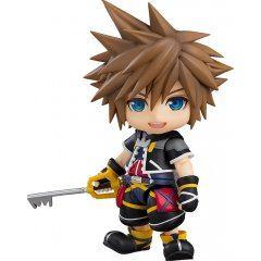 Nendoroid No. 1487 Kingdom Hearts II: Sora Kingdom Hearts II Ver. Good Smile