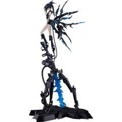Black Rock Shooter 1/8 Scale Pre-Painted Figure: Black Rock Shooter Inexhaustible Ver. [GSC Online Shop Limited Ver.] Good Smile