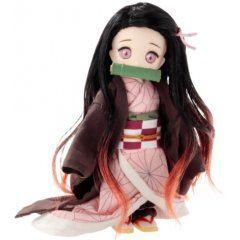 DOLPokke No.004 Demon Slayer Kimetsu no Yaiba: Little Nezuko Kamado