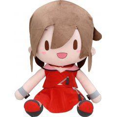 Hatsune Miku Series Dodeka Jumbo Fuwafuwa Plush: Meiko