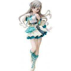 The Idolmaster Cinderella Girls 1/7 Scale Pre-Painted Figure: Hayate Hisakawa Licorne