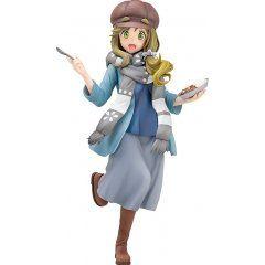 Yuru Camp 1/7 Scale Pre-Painted Figure: Aoi Inuyama Wing