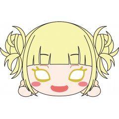 My Hero Academia Nesoberi Plush: Toga Himiko S