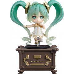 Nendoroid No. 1538 Character Vocal Series 01 Hatsune Miku: Hatsune Miku Symphony 5th Anniversary Ver. [GSC Online Shop Exclusive Ver.]