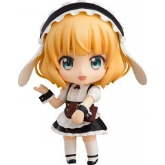 Nendoroid No. 929 Is the Order a Rabbit??: Syaro [GSC Online Shop Limited Ver.] (Re-run) Good Smile