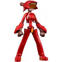 FLCL Action Figure: Canti Red Sentinel