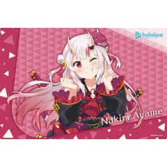 Bushiroad Rubber Mat Collection Vol. 832 Hololive Production Nakiri Ayame Hololive 2nd Fes. Beyond the Stage Ver.