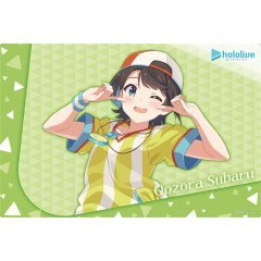 Bushiroad Rubber Mat Collection Vol. 834 Hololive Production Oozora Subaru Hololive 2nd Fes. Beyond the Stage Ver.