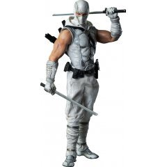 G.I. Joe 1/6 Scale Action Figure: Storm Shadow Threezero
