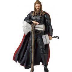 MAFEX Avengers Endgame: Thor Endgame Ver. Medicom