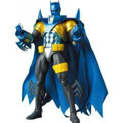 MAFEX Batman Knightfall: Knightfall Batman