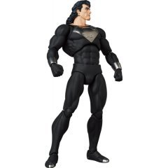 MAFEX Superman: Superman Return of Superman Ver. Medicom