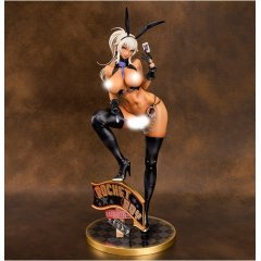 Character's Selection Melon Books Hermaphrodite Tapestry 1/6 Scale Pre-Painted Figure: Ithnani Rocket Boy