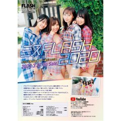 Flash Trading Card Series Vol. 12 Miss Flash -2020- Official Trading Card Hits