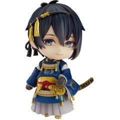 Nendoroid No. 511 Touken Ranbu: Mikazuki Munechika [GSC Online Shop Limited Ver.] (Re-run) Good Smile