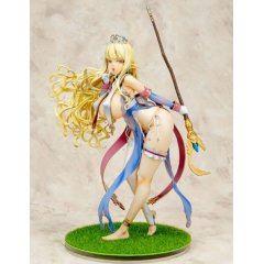 Original Character 1/6 Scale Pre-Painted Figure: Elf Village 4th Villager Priscilla Limited Edition Vertex