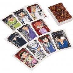 Detective Conan Maxim Playing Cards Ensky